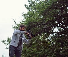 8 tournage