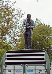 4 tournage