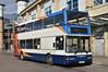 Stagecoach East Midlands 16919 FX55AZV 5/9/20
