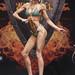 Bikini #137 Kassandra Harpelle