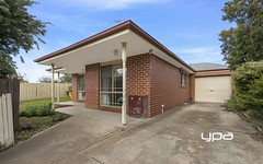 2/21 Dobell Avenue, Sunbury VIC