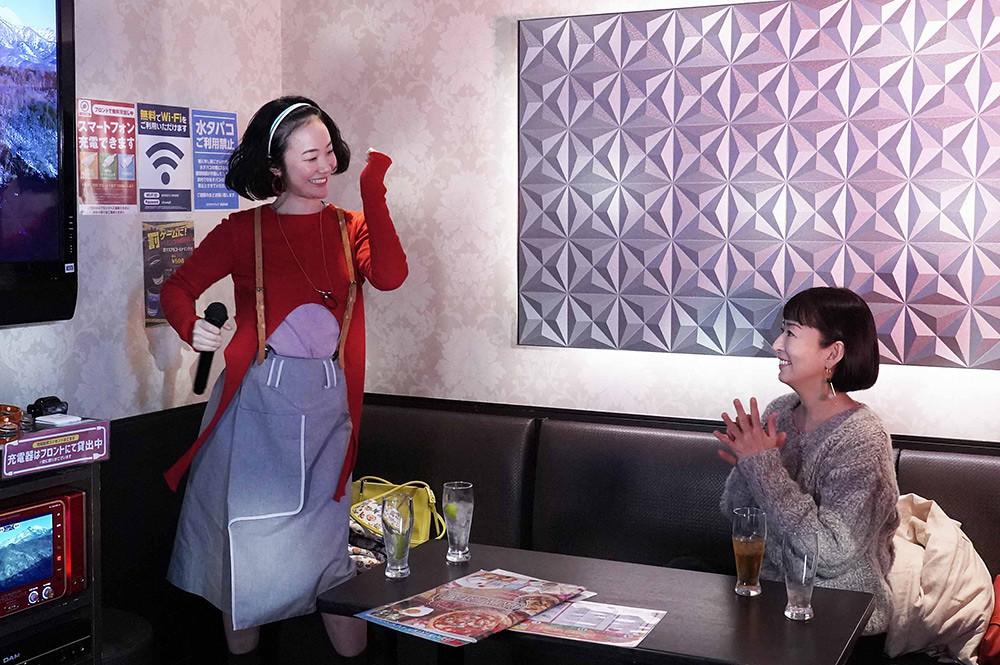 【用甜酒漱口】劇照-(1)