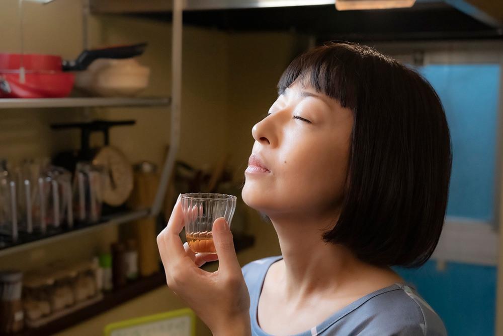 【用甜酒漱口】劇照-(2)