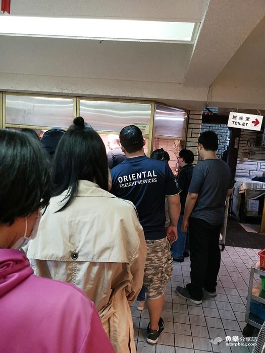 【台北中山】唐宮蒙古烤肉酸菜白肉鍋|行天宮站吃到飽 @魚樂分享誌
