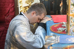 14.10.20 - праздник Покрова Пресвятой Богородицы