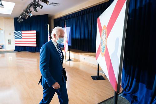 Southwest Focal Point Community Center - by Biden For President, on Flickr