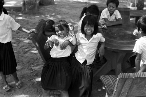 """The girls - Cambodia  (FP4+) • <a style=""""font-size:0.8em;"""" href=""""http://www.flickr.com/photos/65969414@N08/50482787742/"""" target=""""_blank"""">View on Flickr</a>"""