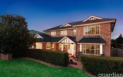 12 Molise Avenue, Kellyville NSW