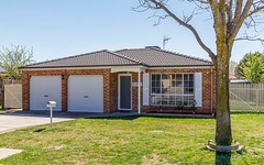 10 Lapsley Street, Dunlop ACT