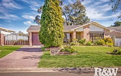 68 Windrush Circuit, St Clair NSW