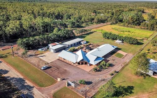 5 Schirmer Crt, Howard Springs NT
