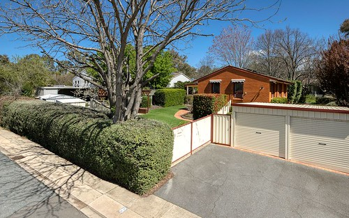 8 McLean Place, Curtin ACT 2605