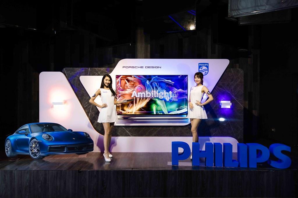 飛利浦70PD9000大型顯示器將於10_15至11_14開放預購,11_15起將於全台指定通路販售。