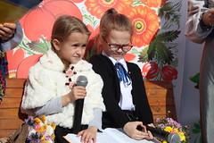 28. Праздник Покрова Божией Матери в с. Долина 14.10.2020