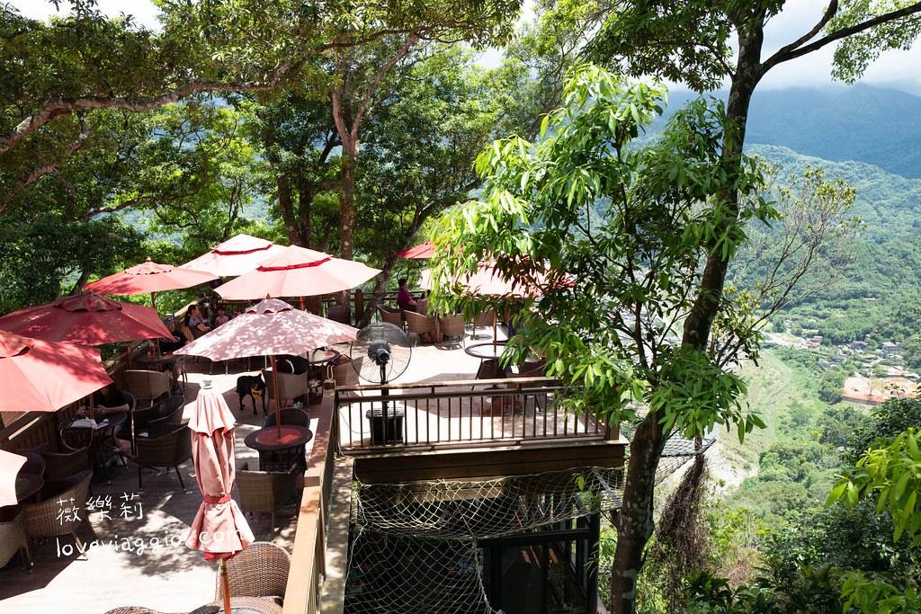 【苗栗 Miaoli】南庄蘇維拉莊園 精靈童話樹屋 森林景觀下午茶 @薇樂莉 Love Viaggio | 旅行.生活.攝影