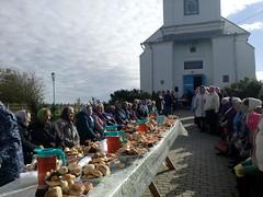 15.10.2020 - Престольный праздник в Буховичах