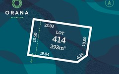 Lot 414, 375 Pattersons Road, Clyde North VIC