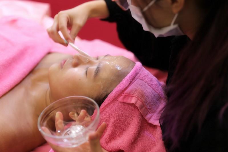 台北士林做臉按摩SPA會館CHLITINA克麗緹娜129