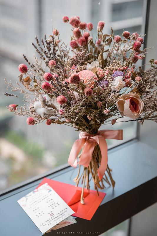 [新北婚攝] 孝倫&姿儀 早儀午宴 婚禮紀錄 @ 新板希爾頓飯店 圓滿廳| #婚攝楊康
