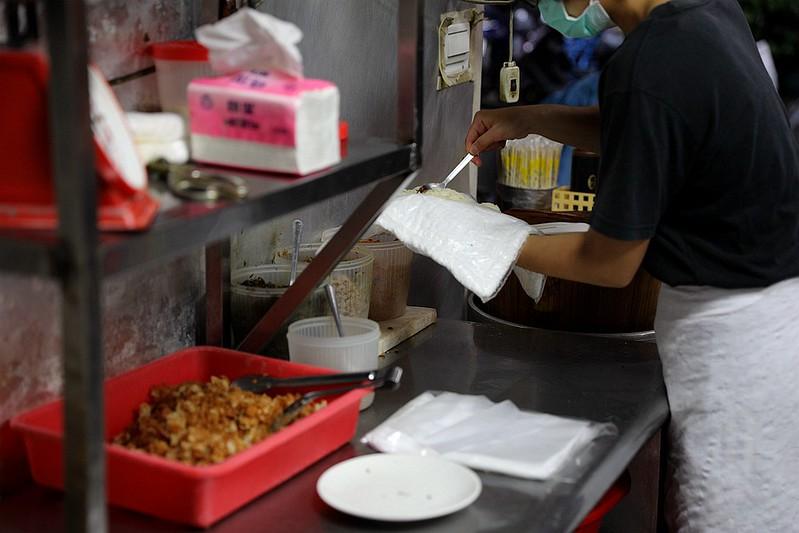 家香豆漿店北醫商圈吳興街菜市場人氣早餐47
