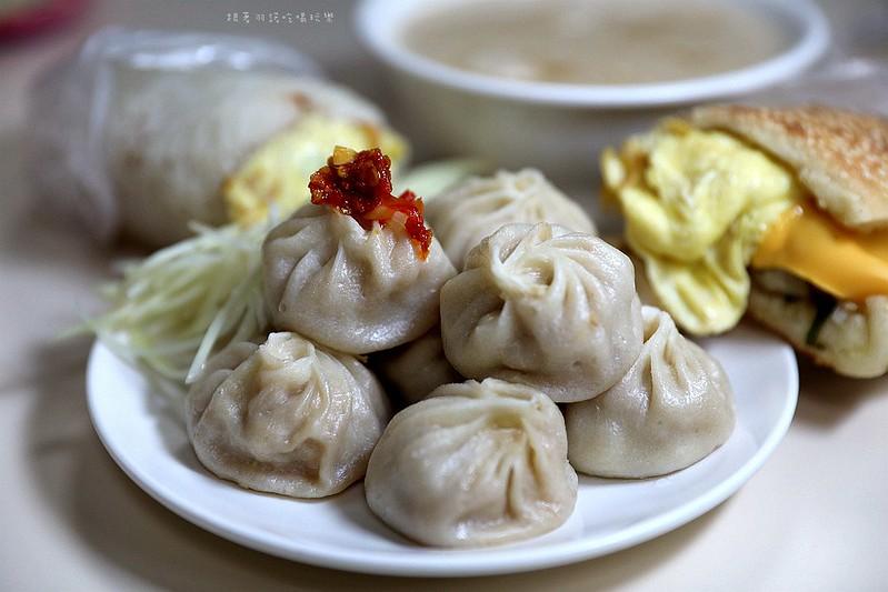 家香豆漿店北醫商圈吳興街菜市場人氣早餐19