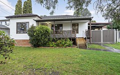 32 Hilltop Avenue, Blacktown NSW