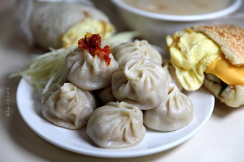 家香豆漿店北醫商圈吳興街菜市場人氣早餐21
