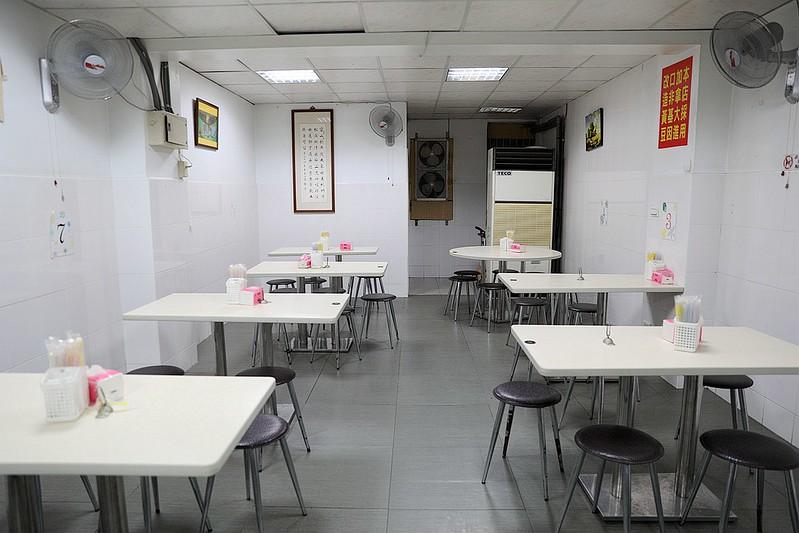 家香豆漿店北醫商圈吳興街菜市場人氣早餐06