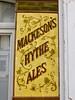 Mackeson's Hythe Ales