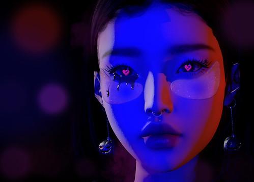 Neon Eyes image