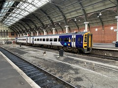 Photo of Darlington stn