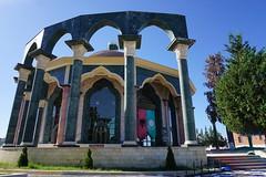 Bektashi World Centre in Tirana