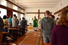 Wyjazd katechumenatu doTarnowa 2015
