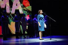 16/10/2020 - В концертном зале ООКЦ г. Бреста прошел праздник, посвященный Дню матери