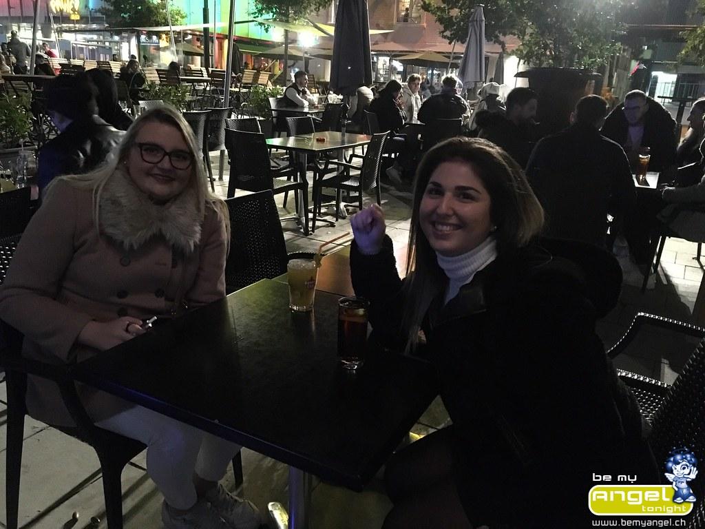 Be my angel au Tao Lounge Bar - Vendredi 16 Octobre 2020