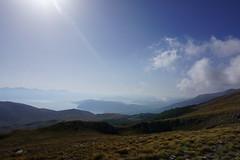 Galičica National Park in North Macedonia
