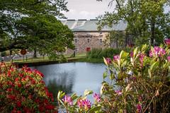 Photo of The Glenmorangie Distillery