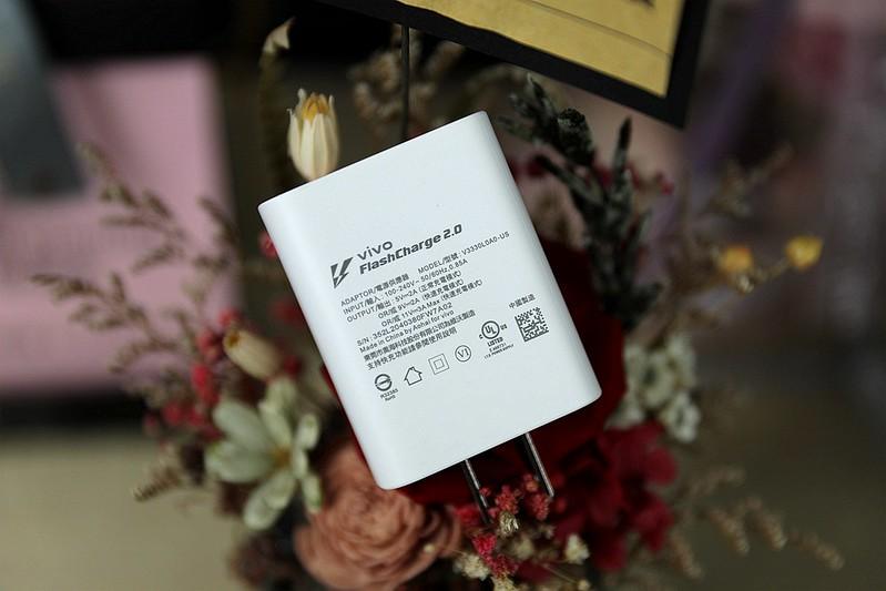 高CP值夜拍 vivo X50e 開箱評測最強平民5G手機65