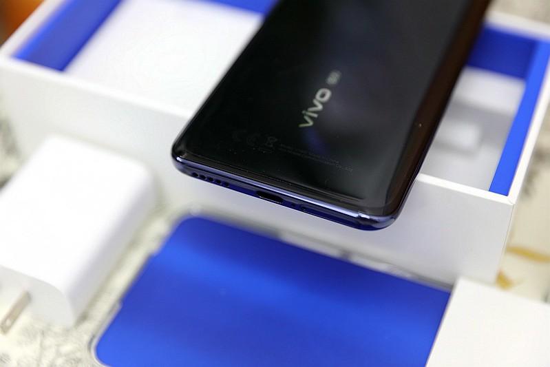 高CP值夜拍 vivo X50e 開箱評測最強平民5G手機15