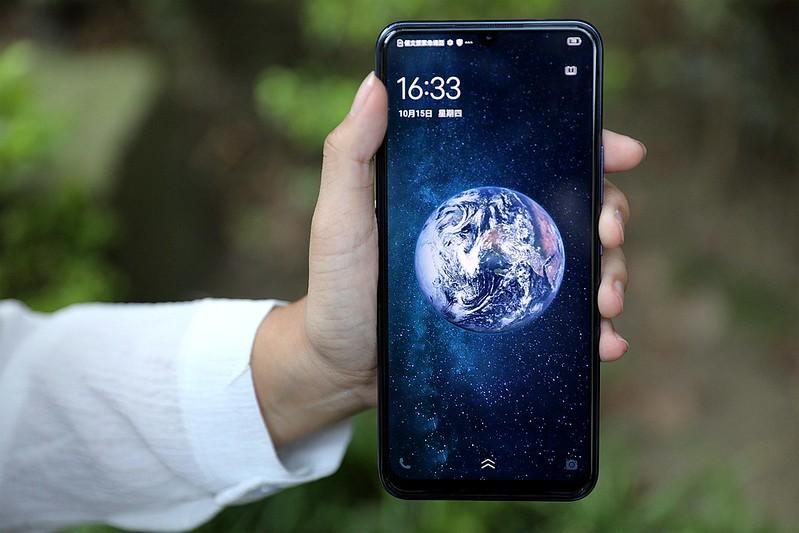 高CP值夜拍 vivo X50e 開箱評測最強平民5G手機28