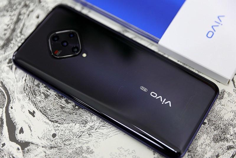 高CP值夜拍 vivo X50e 開箱評測最強平民5G手機07