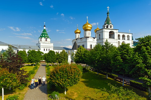 Kostroma 44 ©  Alexxx Malev