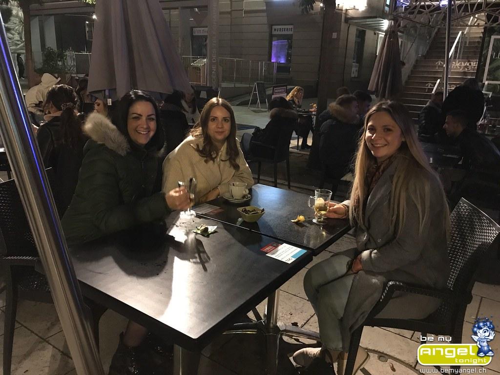 Be my angel au Tao Lounge Bar - Samedi 17 Octobre 2020