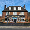 The Holmesdale