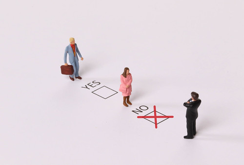 The concept of gender discrimination in recruitment