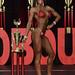 Bikini Overall - Marylou Charette