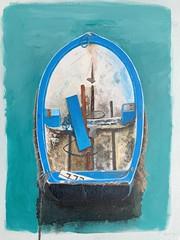 Photo of Folkestone Harbour boat