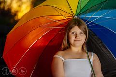 Photo of Rainbow Colours
