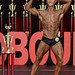 Classic Physique Overall - Mike Bartle