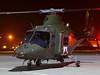 Agusta A109 A109 BA/A109HO H20 Belgian Air Component